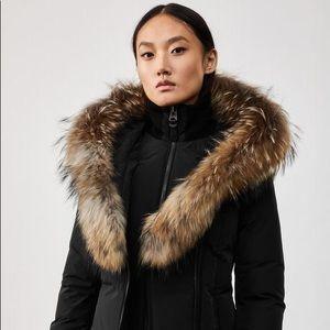 Adali Mackage Jacket Coat